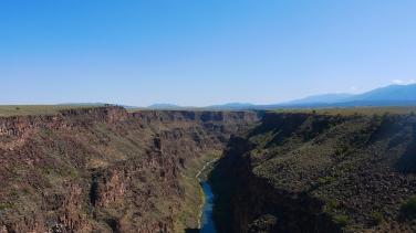 Rio Grande Gorge1
