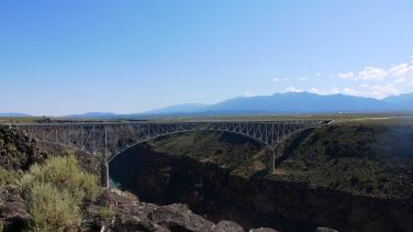Rio Grande Gorge2