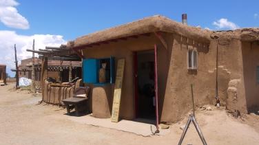 Taos Pueblo10