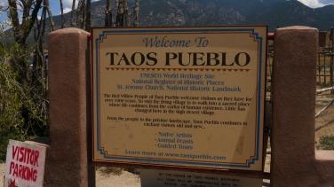 Taos Pueblo12