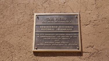 Taos Pueblo4
