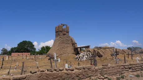 Taos Pueblo5