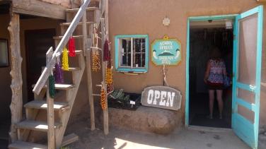 Taos Pueblo8