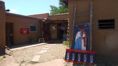 Taos Pueblo9